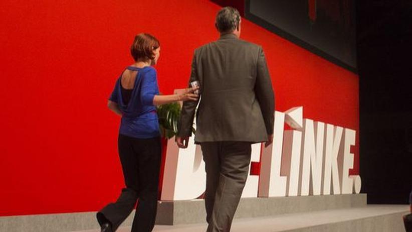 """Presseschau Linkspartei: """"Die linken Sektierer haben die besseren Trillerpfeifen"""""""