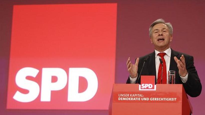 SPD Berlin: Wowereit verliert den Draht zur Partei