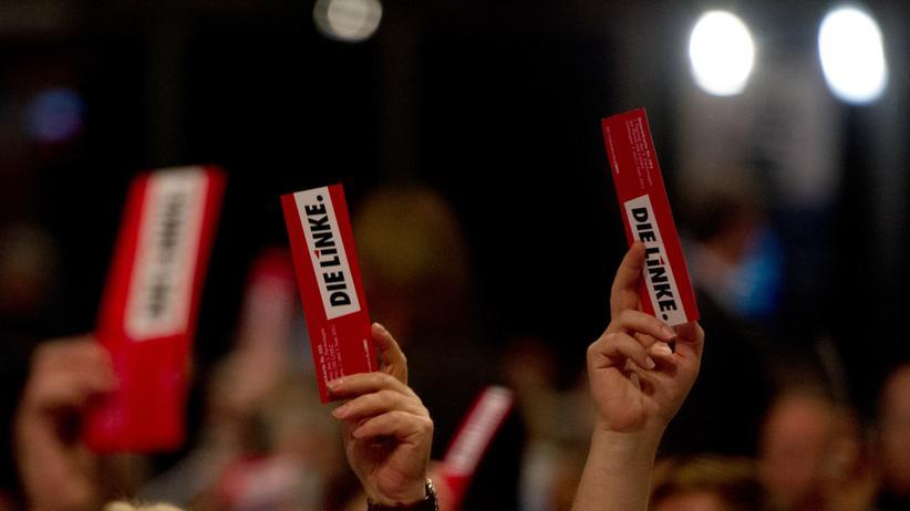 Linkspartei: Die Lehren aus Göttingen
