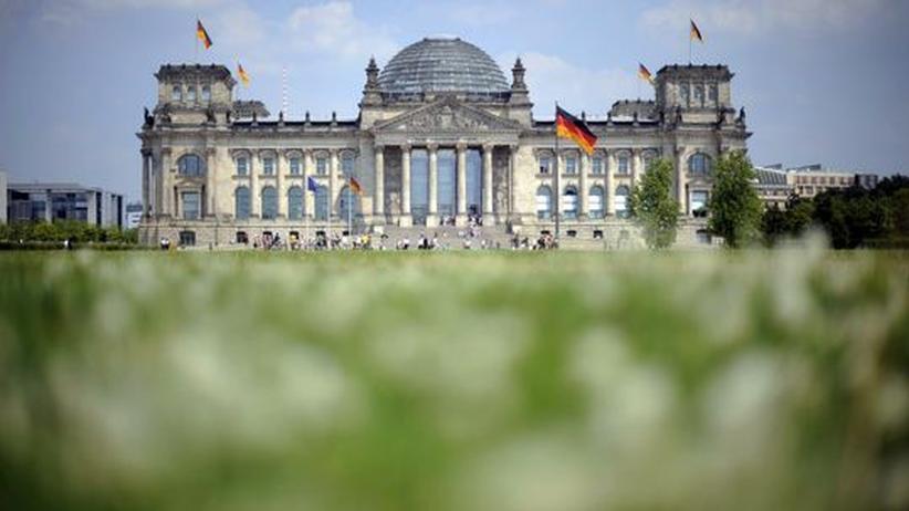 Finanzministerium: Deutschland haftet mit 310.000.000.000 Euro