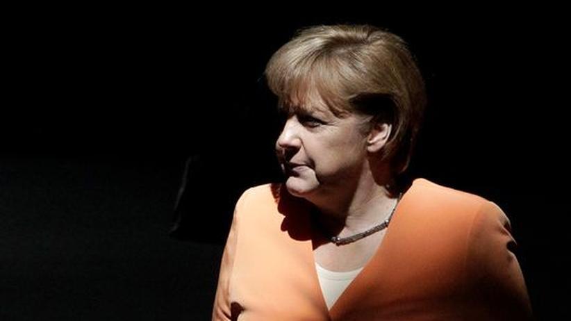 Euro-Rettung: Das endlose Euro-Dilemma der Kanzlerin