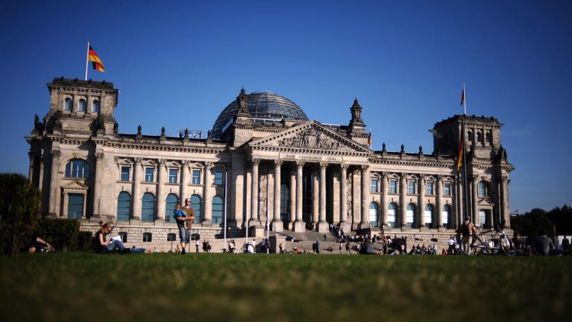 Bundestag: Das verrückte Parlament