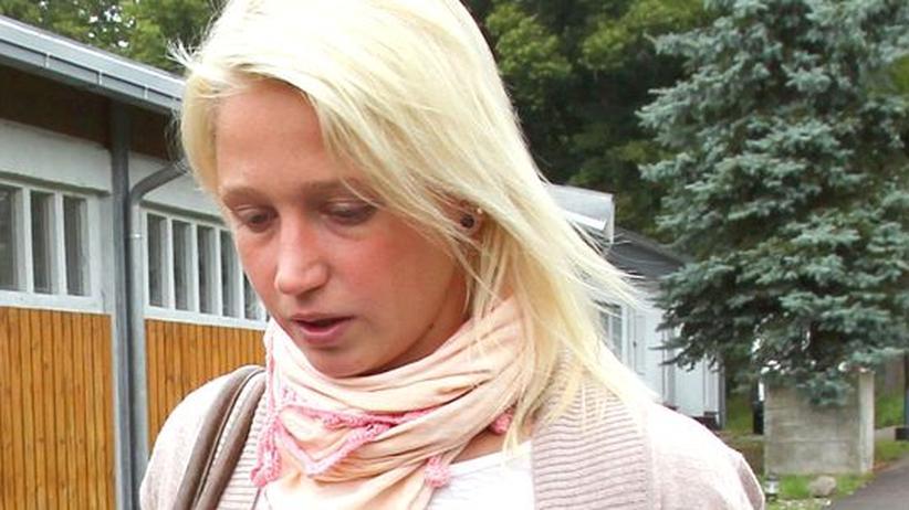 Extremismus-Debatte: Drygalla verteidigt Beziehung zu Ex-NPDler Fischer