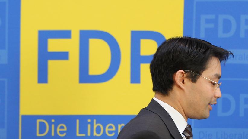 Liberale: Wann stürzt FDP-Chef Philipp Rösler?