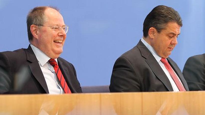Euro-Politik: Das Volk fragen – aber verantwortungsvoll