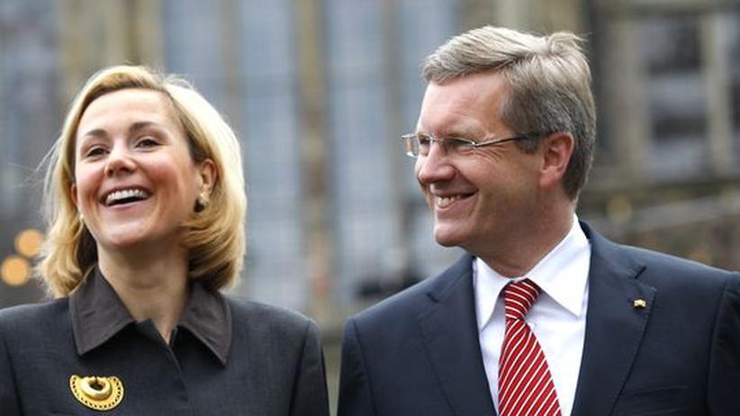 CDU/CSU: Die bigotten Polit-Intrigen der Konservativen