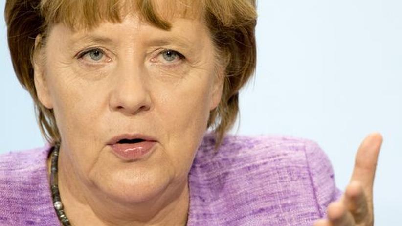Emnid-Umfrage: Union so weit vor der SPD wie seit der Bundestagswahl nicht
