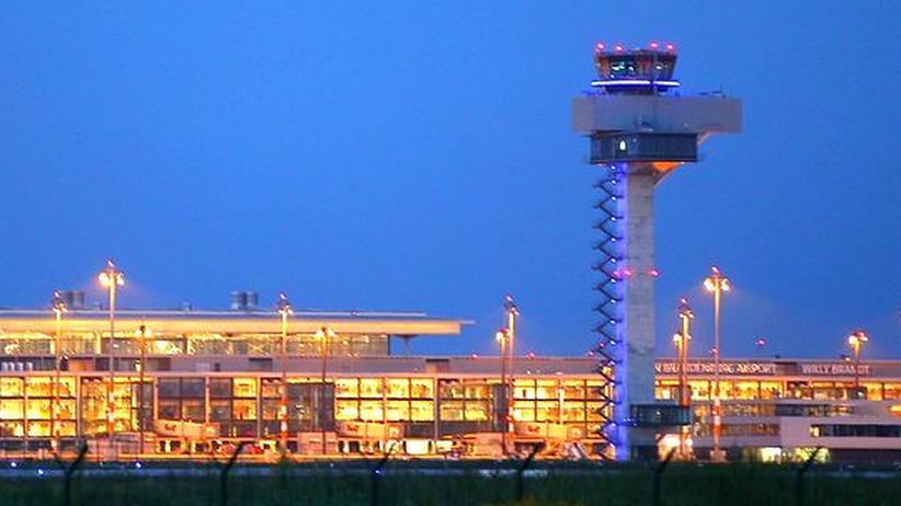 Berliner Flughafen: Der BER hat seinen fünften Eröffnungstermin