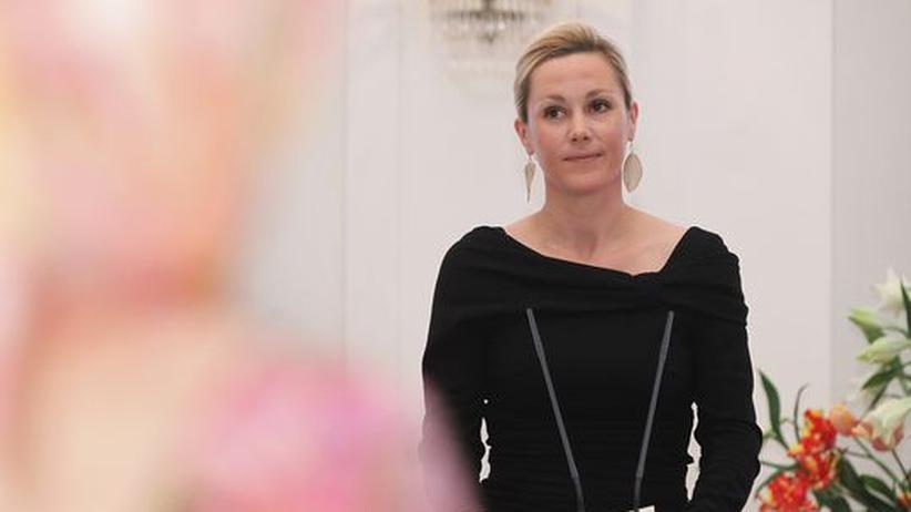 Bettina Wulff: Eine Frau setzt sich ab