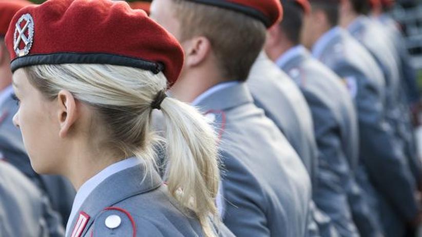 Bundeswehrreform: Eine Truppe voller Unzufriedener