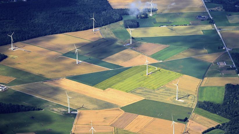 Regierungsberater: Private Altersvorsorge soll Energiewende finanzieren