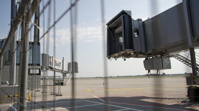 Flughafen: Blindflug in Berlin