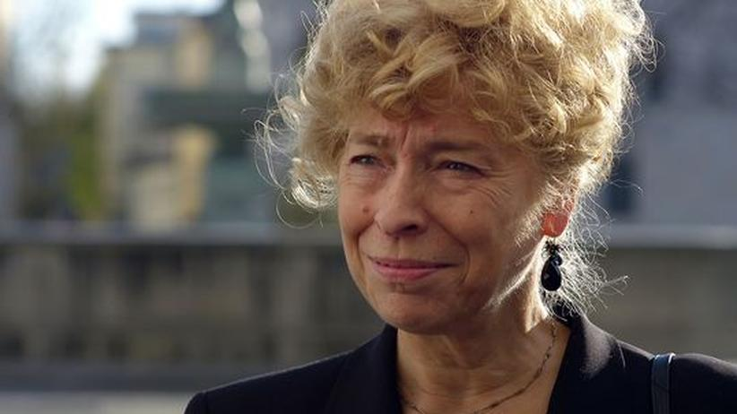 """Gesine Schwan: """"Glaube und Psychoanalyse"""""""