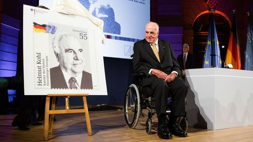 CDU: Helmut Kohl darf ins Museum