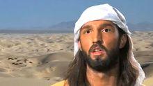 """Ein Screenshot des islamfeindlichen Films """"Innocence of Muslims"""" aus den USA"""