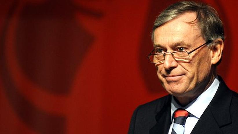 Millenniumsziele: Horst Köhler fordert stärkere Entwicklungspolitik von Deutschland
