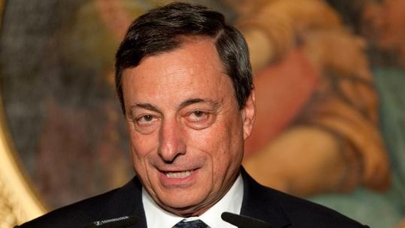 """Presseschau EZB: """"Zum Teufel mit der monetären Lehre"""""""