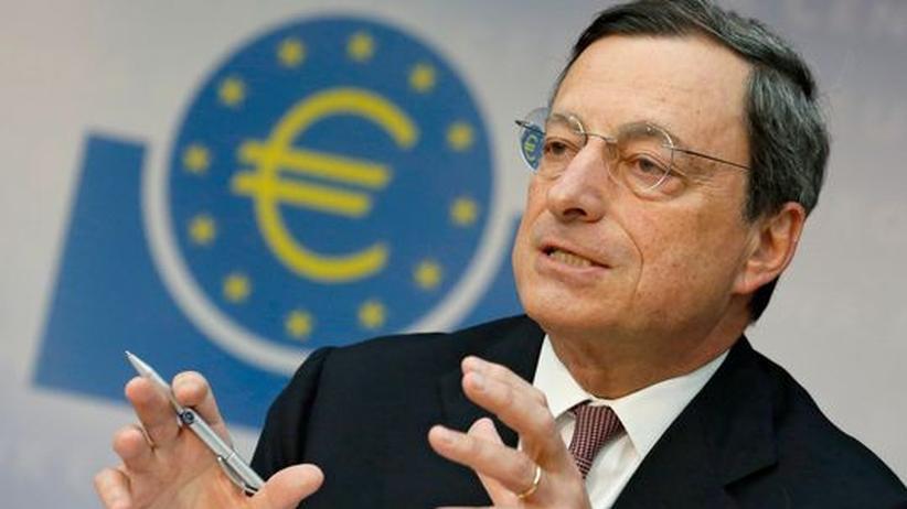 Staatsanleihen: Europäische Zentralbank steht vor historischer Entscheidung