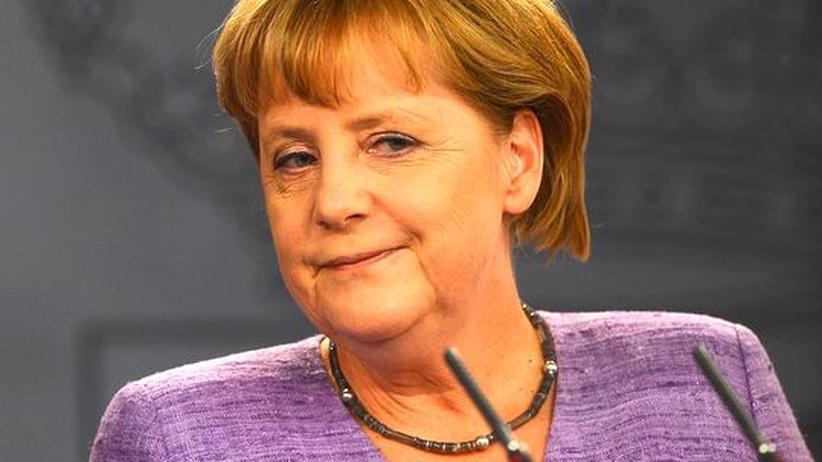 Staatsanleihen: Merkel bremst schwarz-gelbe EZB-Kritiker