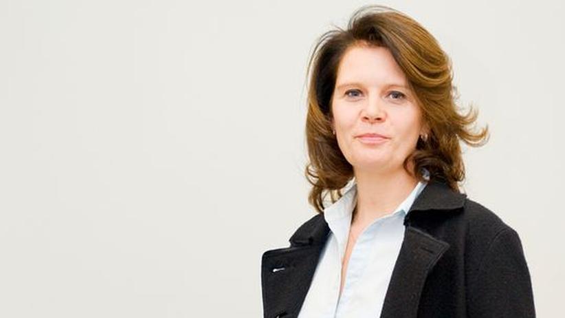 Rechte Medien: Brandenburgs CDU-Chefin Saskia Ludwig tritt zurück