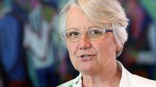 Bundesbildungsministerin Annette Schavan (CDU)