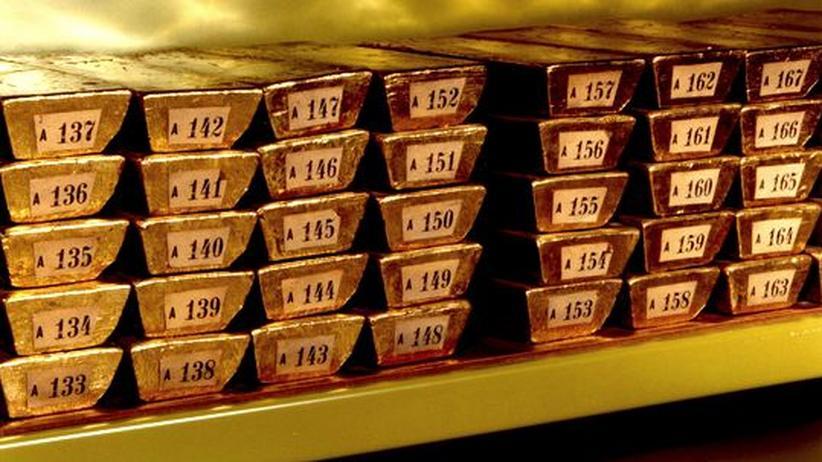 Rechnungshof: Bundesbank soll Zweifel an Goldreserven ausräumen