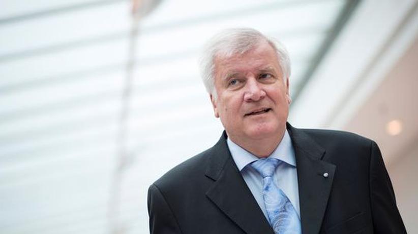 Koalition: Seehofer erklärt Rösler dessen Job