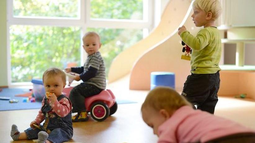 "Kinderbetreuung: ""Länder fahren Kita-Ausbau an die Wand"""