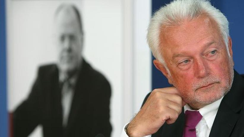 Steinbrück-Kritik: Kubicki zweifelt an Dörings FDP-Tauglichkeit