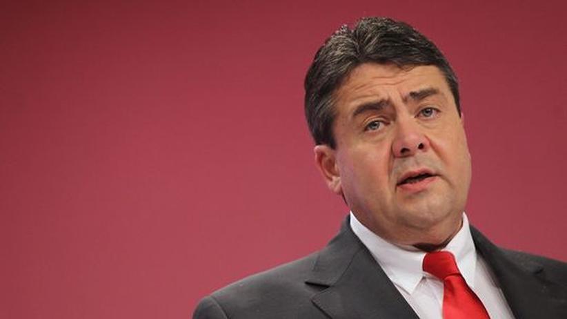 SPD-Chef: Gabriel zweifelt an Rente mit 67