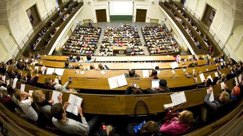 Bayern: CSU diskutiert die Abschaffung der Studiengebühren