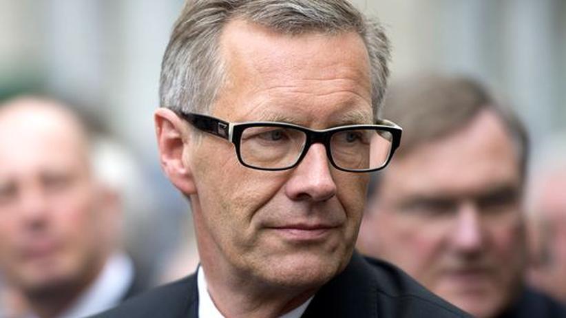 Wulff-Affäre: SPD will Leistungen für Ex-Bundespräsidenten begrenzen