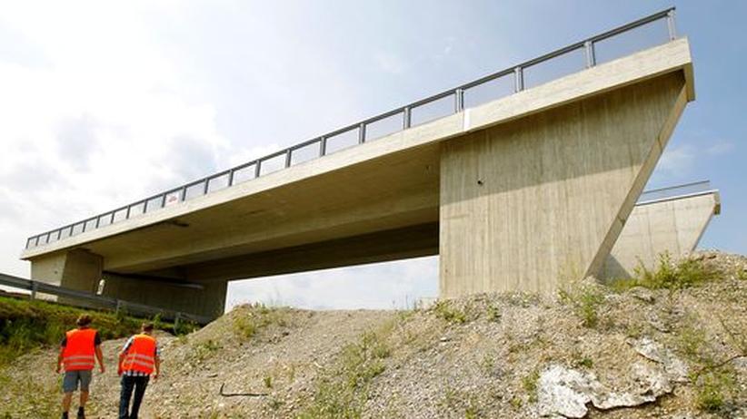 Infrastruktur: Bund verringert Förderung für Schienenverkehr