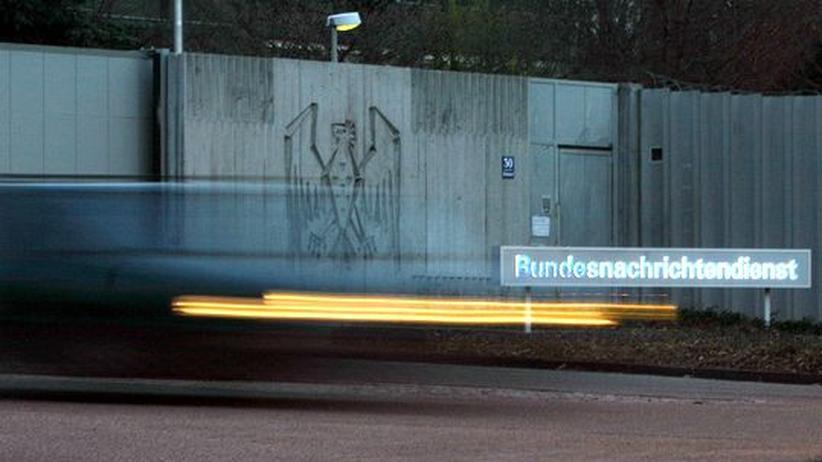 Brandts Ostpolitik: Anhänger von CDU und CSU betrieben Nachrichtendienst