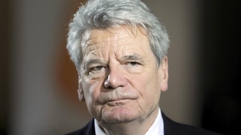 Joachim Gauck: Wessen Präsident ist das?