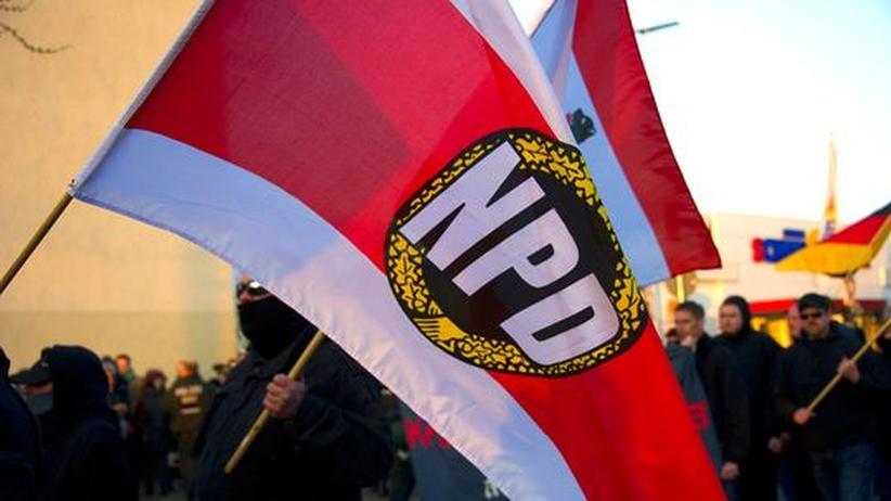Verfassungskonformität: Das aussichtslose Unterfangen der NPD