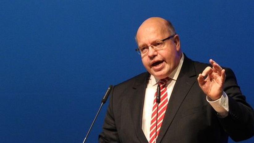 Energiekonzerne: Altmaier nennt geplante Strompreiserhöhungen überzogen