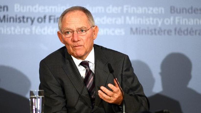 Euro-Krise: Griechenland-Hilfe belastet Bundeshaushalt millionenschwer