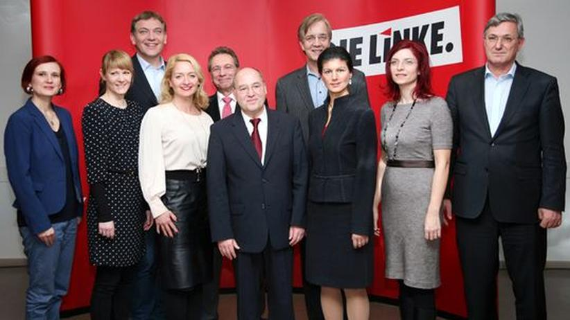 Wahl in Niedersachsen: Zehn linke Spitzenpolitiker und keine Strategie