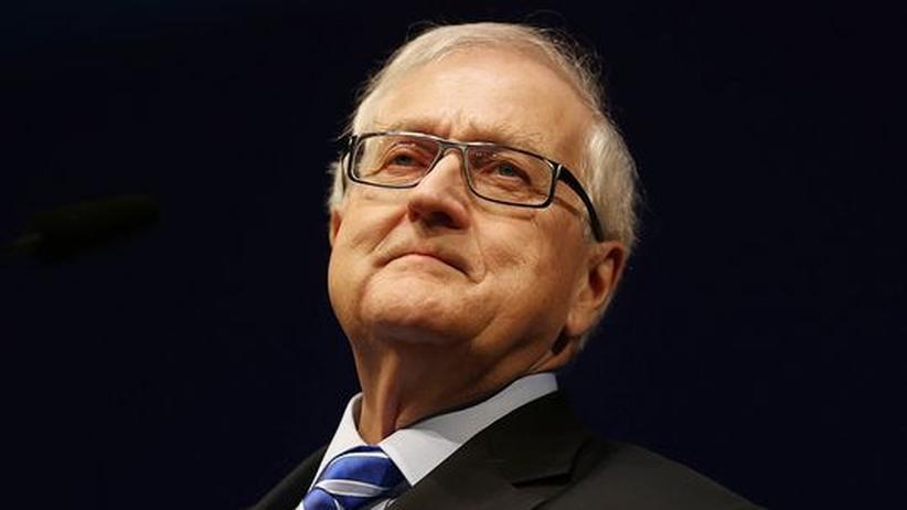 Rösler-Zukunft: Kubicki rüffelt Brüderle für Parteitagsvorstoß