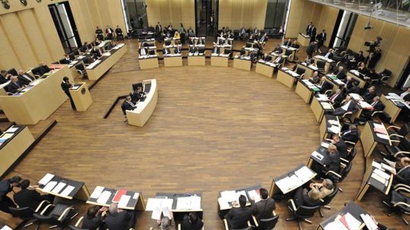 Niedersachsen-Wahl: Rot-Grün will neue Bundesratsmacht für eigene Projekte nutzen