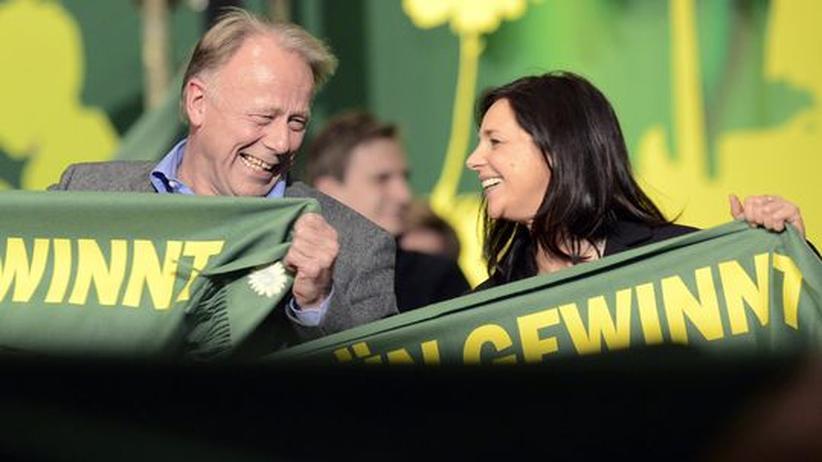 Wahl in Niedersachsen: Die grüne Anti-FDP