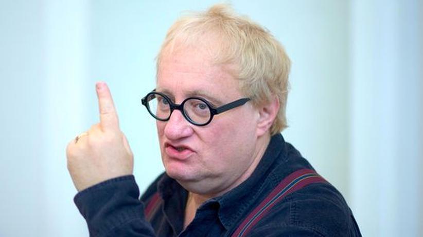 Neonazi-Gegendemo: Ermittlungen wegen Hitlergrußes gegen Autor Tenenbom