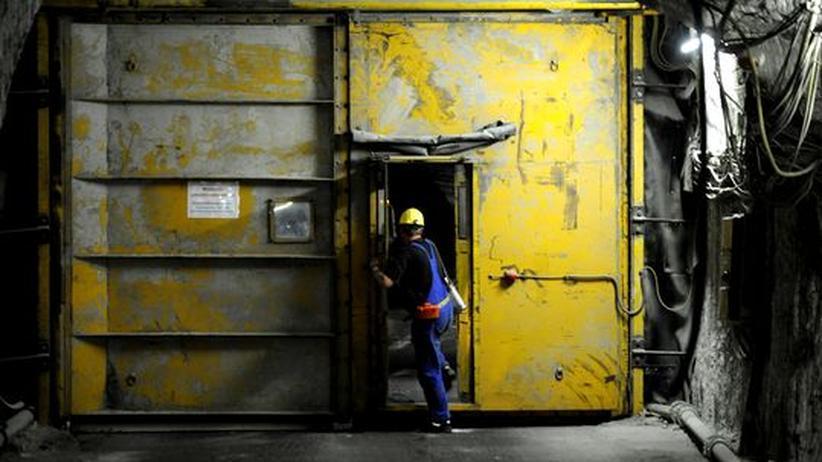 Atommülllager: Niedersachsen will Asse räumen