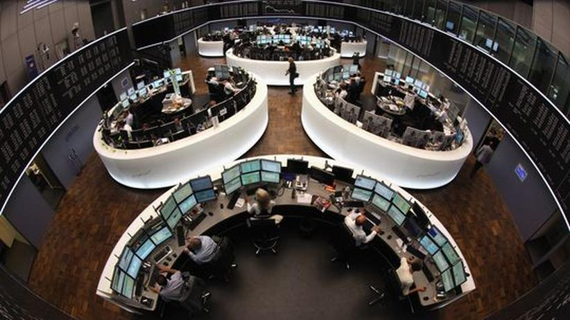 EU-Kommission: Transaktionssteuer soll weltweite Finanzgeschäfte treffen