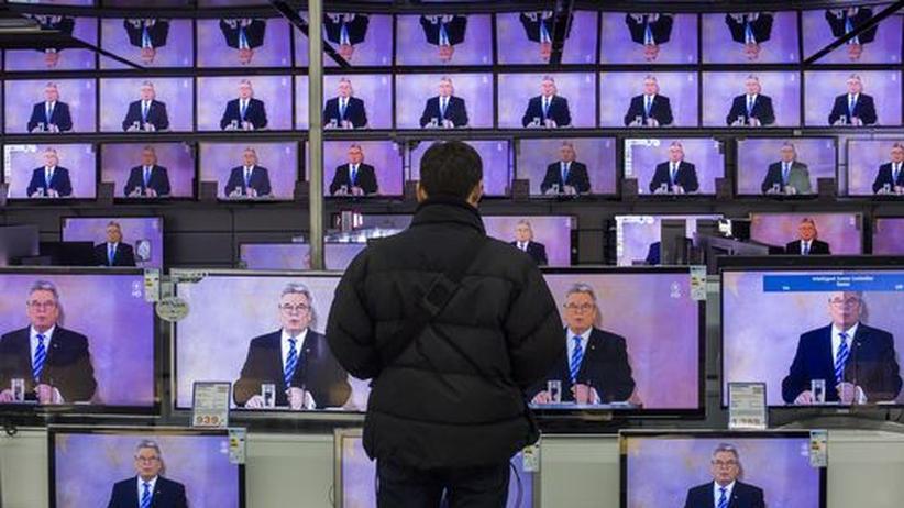 Bundespräsident: Gaucks mutige Idee für Europa