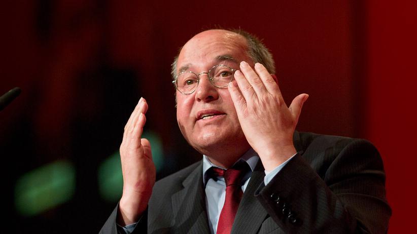 """IM """"Notar"""": Neue Stasi-Dokumente könnten Gregor Gysi belasten"""