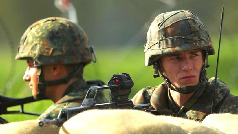 Militäreinsatz: Bundestag stimmt für Mali-Mission