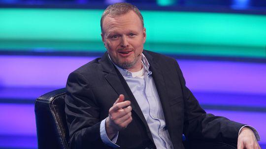 TV-Moderator Stefan Raab