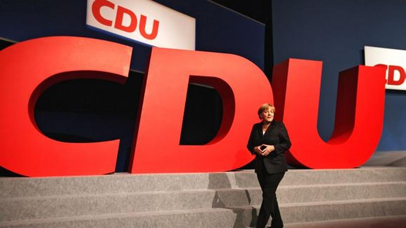 Parteien: Die meisten Spenden fließen an die CDU